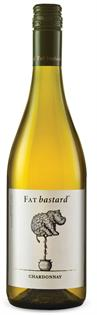 Fat Bastard Chardonnay 2015 750ml